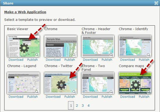 Publish Your Custom Applications via ArcGIS Online | ArcWatch on map skills project, eco map template, map legend worksheet, process map template, map legend icons, map skills worksheets grade 2, map key legend, web map template, treasure map template, map symbols, map scale, map with legend, site map template, map key template, road map template, story plot map template, california map template, map legend example, map legend color, map layout,