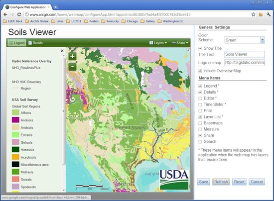 Introduction to web appbuilder for arcgis: javascript apps made.
