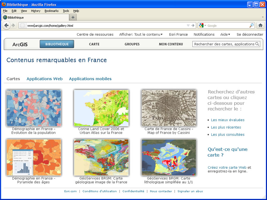 Access ArcGIS Online in Nine New Languages | ArcWatch