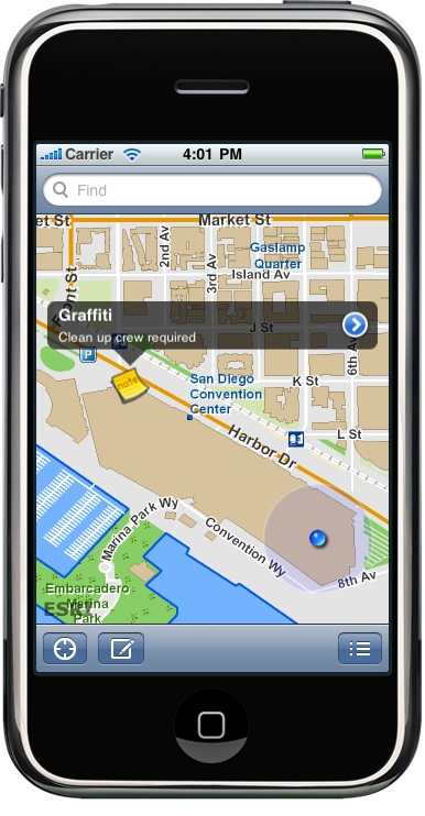 Mapping Services Australia The future of mobile mapping