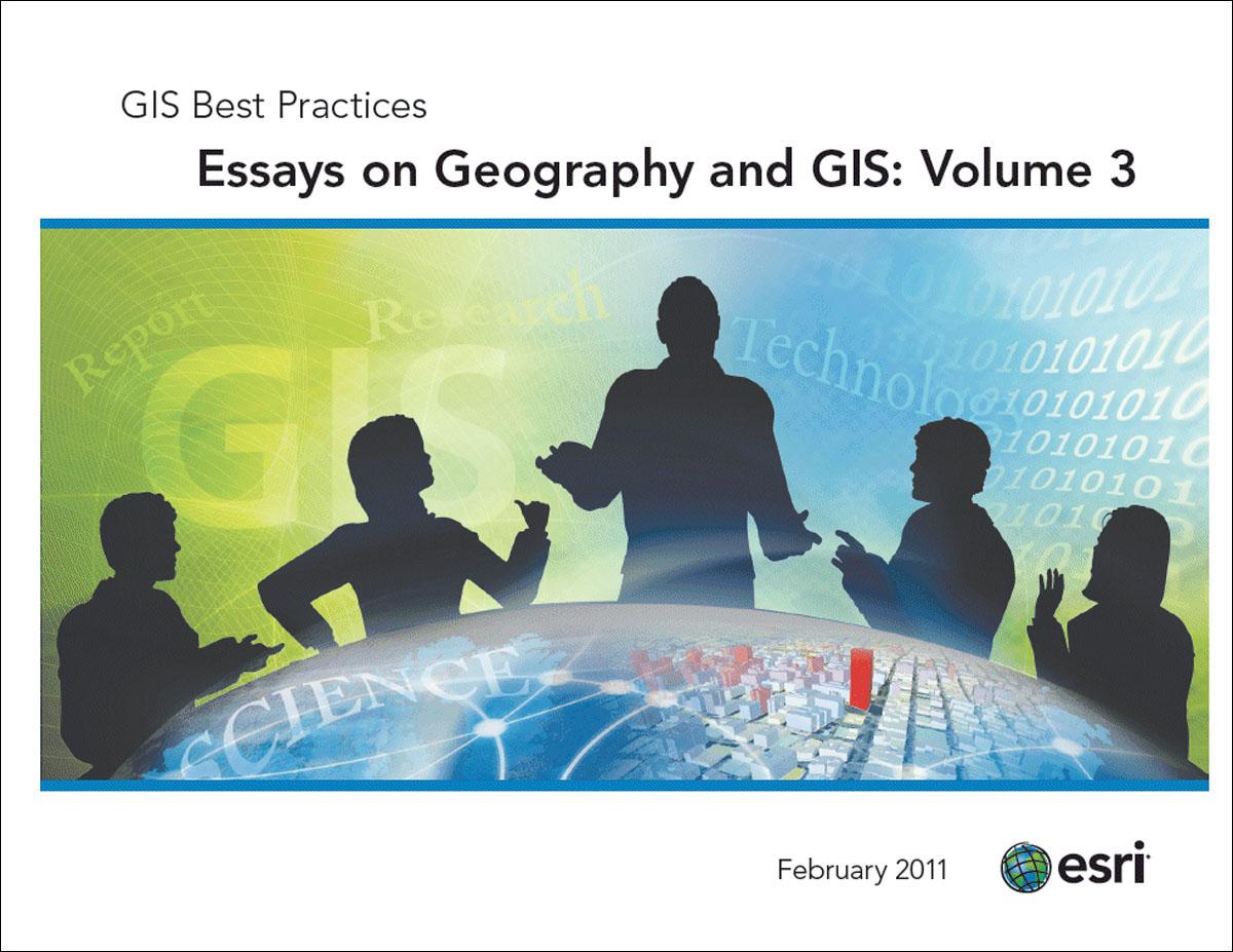 geography essays