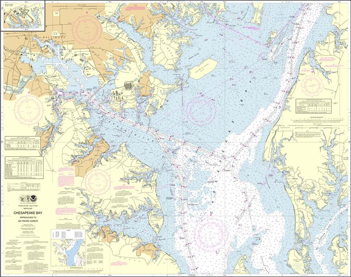 Http Www Esri Com News Releases 11 4qtr Noaas Ncs Ii Begins Production With Esri Nautical Solution Html
