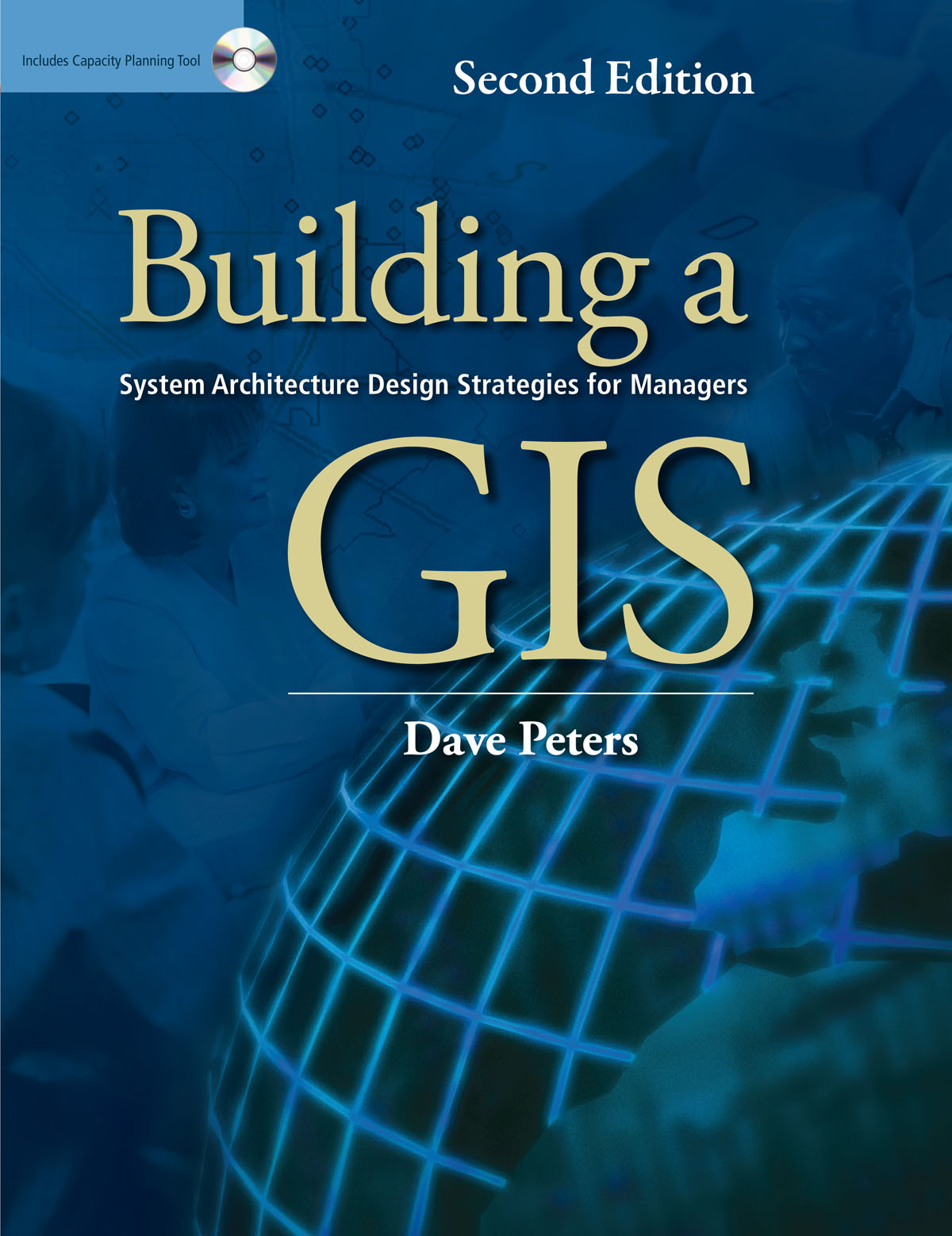 Building a GIS Helps Managers Achieve Optimal Operations