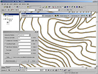 ArcScan for ArcGIS Vectorization