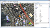 ArcMap Seattle templates