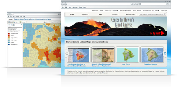 ArcGIS Online Overview Video