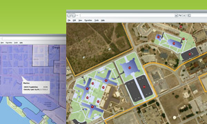 Respond to the Demand for Maps and GIS Tools