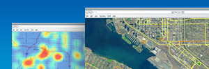 Deliver GIS Services