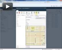 Geocoding in ArcGIS for SharePoint