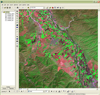 ArcGIS for Server Image Extension - Image Processing