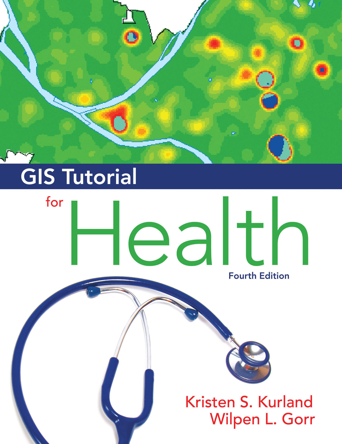 This tutorial teaches students and public health professionals how to use GIS to analyze and manage data.