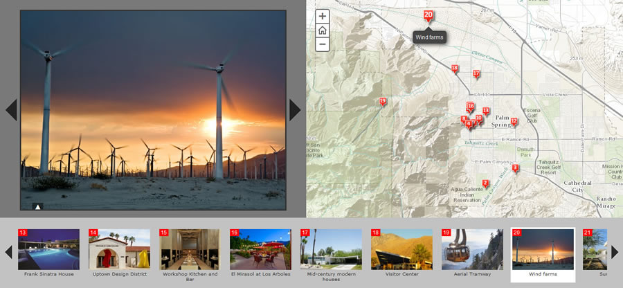 With ArcGIS 10.2, Esri has taken advantage of the significant changes in IT that magnify the power and accessibility of GIS.