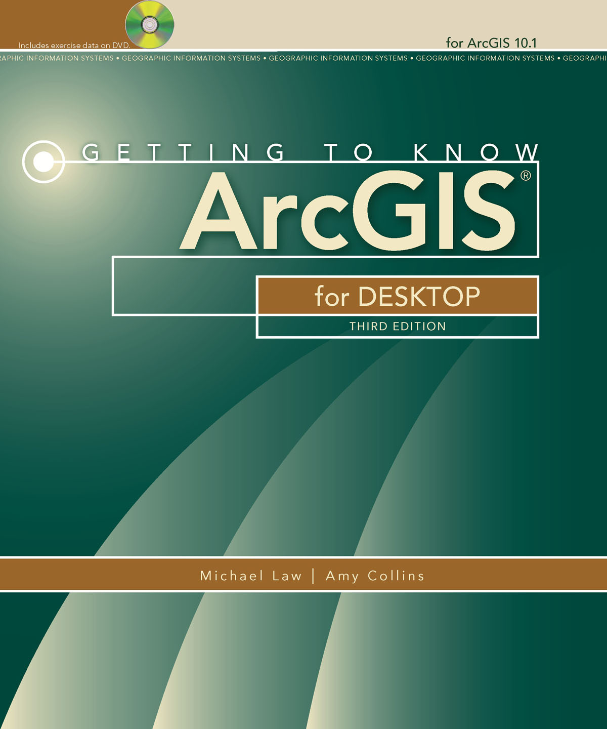 This best-selling workbook has been completely revised for ArcGIS 10.1