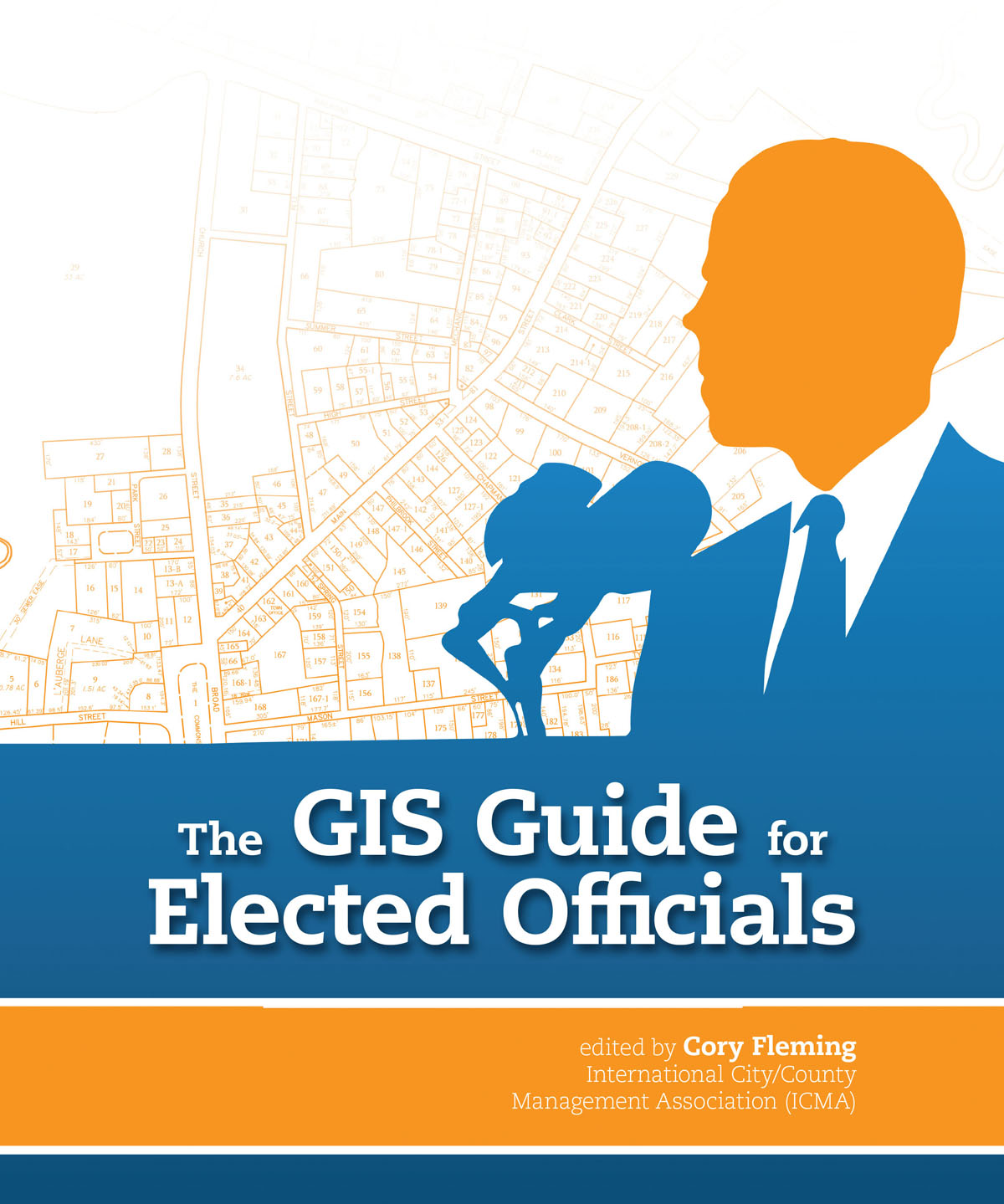 A valuable resource for government officials who want to better understand how to use GIS to answer location-based questions.