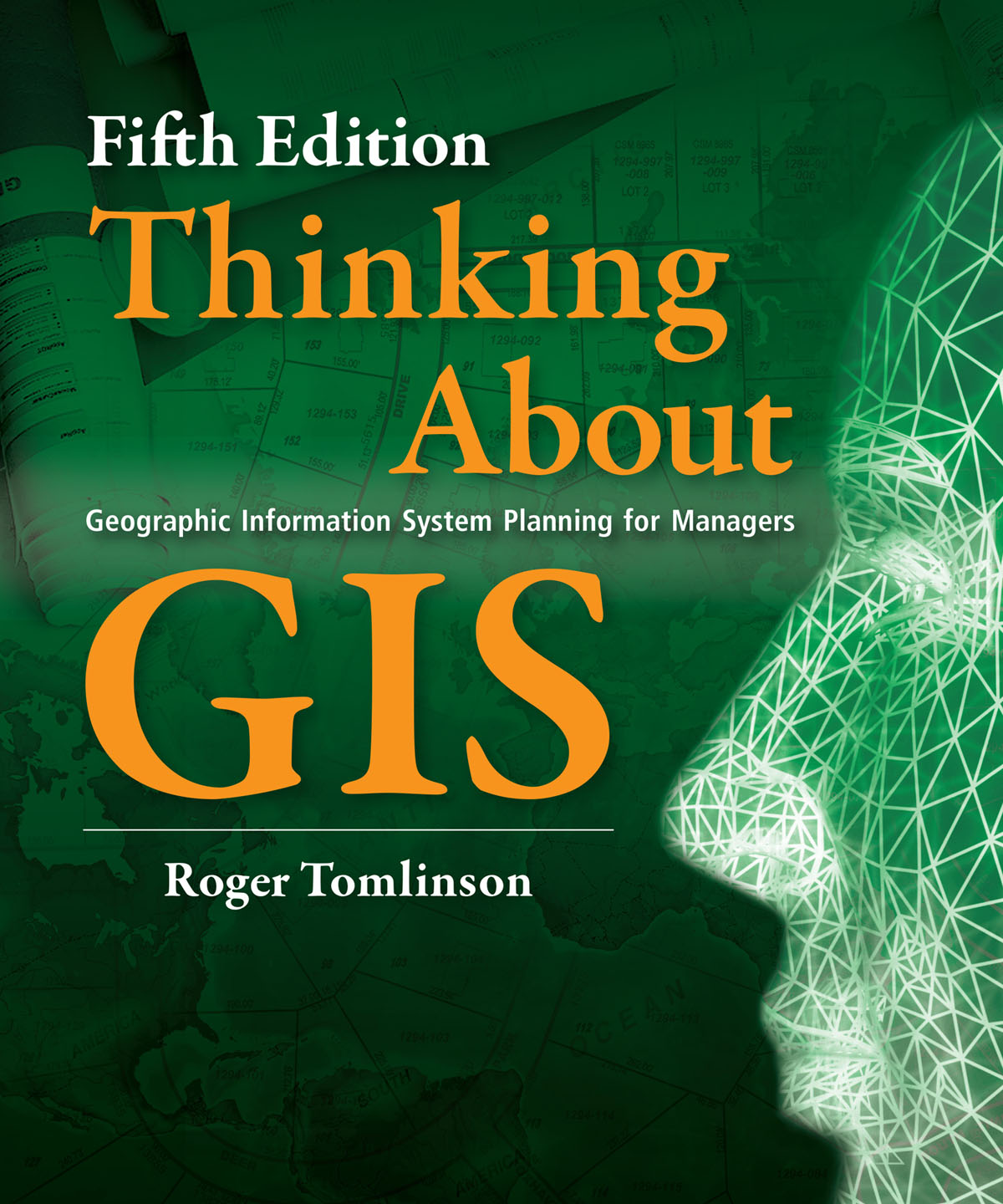 "The ""father of GIS"" has updated his seminal book on planning and implementing a geographic information system."
