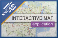 County of Simcoe - Interactive Maps