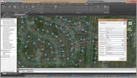 ArcGIS for AutoCAD