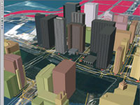 SceneControl with ArcGIS Engine 3D extension