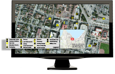 Boost Efficiency with Self-Service Mapping