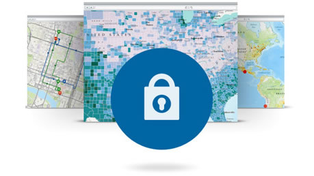 Keep Your GIS under Your Complete Control