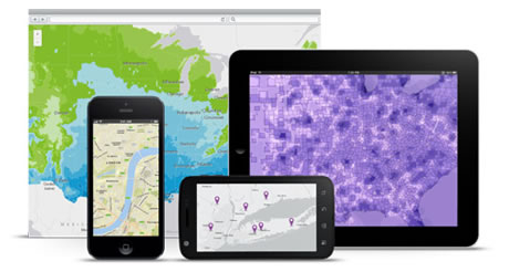 Make GIS Available Everywhere
