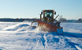 Saginaw County, Michigan--Snowplow Management Made Easier