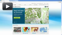 Using Webmaps Within Community Analyst