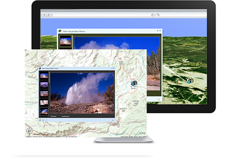 Personalize Your Maps with Photos, Videos, and Your Own Data
