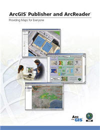 ArcGIS Publisher and ArcReader