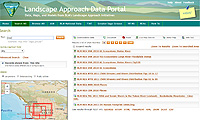 BLM Landscape Approach Data Portal