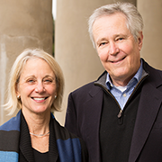 James and Deborah Fallows