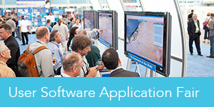 User Software Application Fair