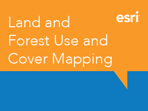 Land Use/Land Cover/Forest Cover Mapping