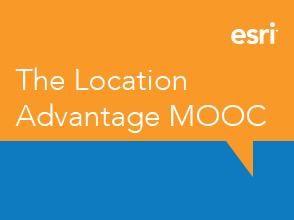The Location Advantage MOOC