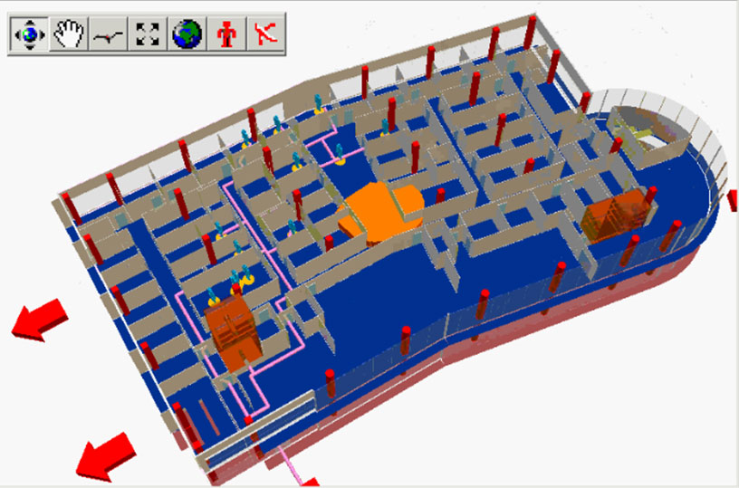 gis business continuity planning