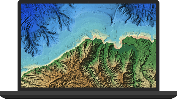 Students and teachers in Hawaii use ArcGIS Online in STEMworks projects