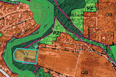 GIS Takes Public Prague's Development Plans