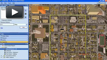 ArcGIS Explorer Supplies Powerful Analysis With Easy-to-Use Tools