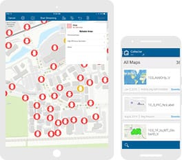 Damage Assessment app