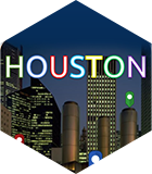 Houston Map Tour