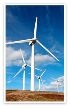 Technology for Wind Power Success at Windpower 2013