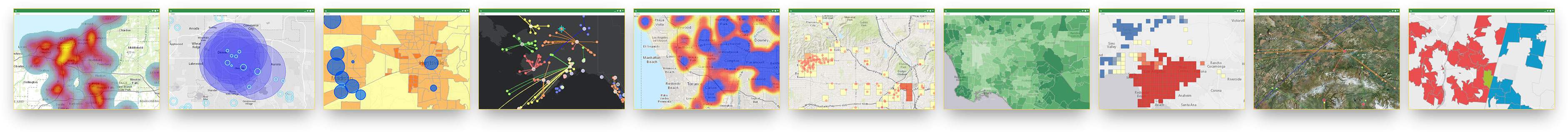 Arcgis maps for office but you can add a new perspective when you analyze your data on a map inside excel extract maximum value by analyzing your data from all angles gumiabroncs Image collections