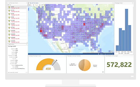 Feed ArcGIS Apps with SAP Data