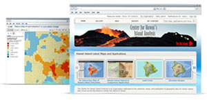 ArcGIS Key Features