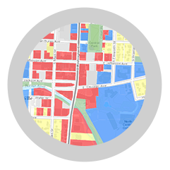 ArcGIS for Local Government Solutions