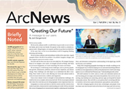 ArcNews Fall 2014