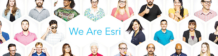 Career Opportunities at Esri