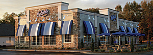 Culver's is continually looking at possible sites for new restaurants.