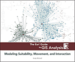 Learn more about The Esri Guide to GIS Analysis, Volume 3