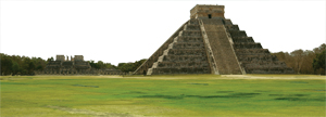 Chichen Itza, Yucatan, Mexico. (Photo: fotolia.)